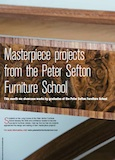 Peter Sefton Masterpieces from 2016 Long Course Students Article Furniture & Cabinet Making Magazine Thumbnail FCM250.jpg