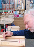 Apr 2015 Chris Yates Furniture & Cabinetmaking Magazine Article Jig Design.