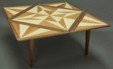 Envelope Dining Table
